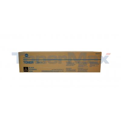 KONICA MINOLTA BIZHUB C451 TONER CARTRIDGE